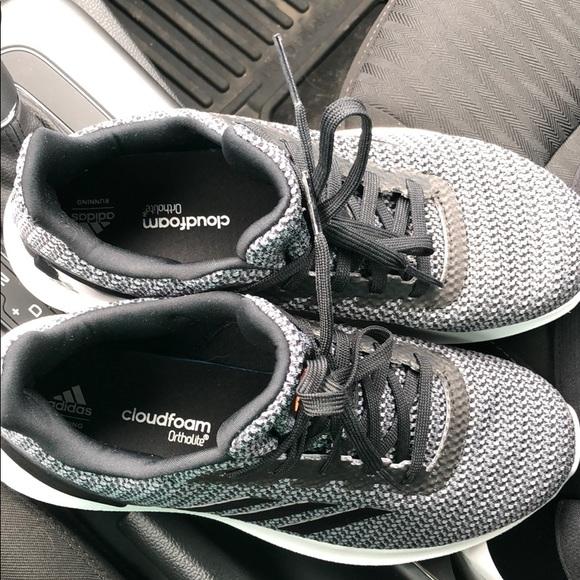 le adidas donne cloudfoam ortholite scarpe poshmark